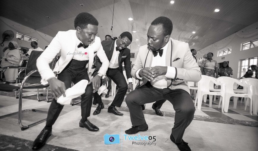 Loveweddingsng White Wedding Juremy86
