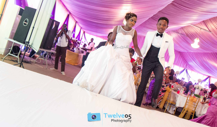 Loveweddingsng White Wedding Juremy97