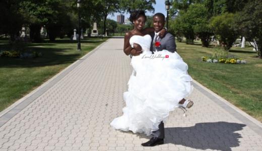 Loveweddingsng White Wedding Yinka and Alozie11