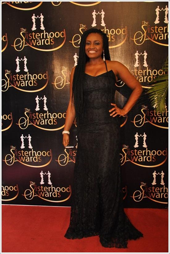 Mo Abudu at 50 - Anita Omalicha