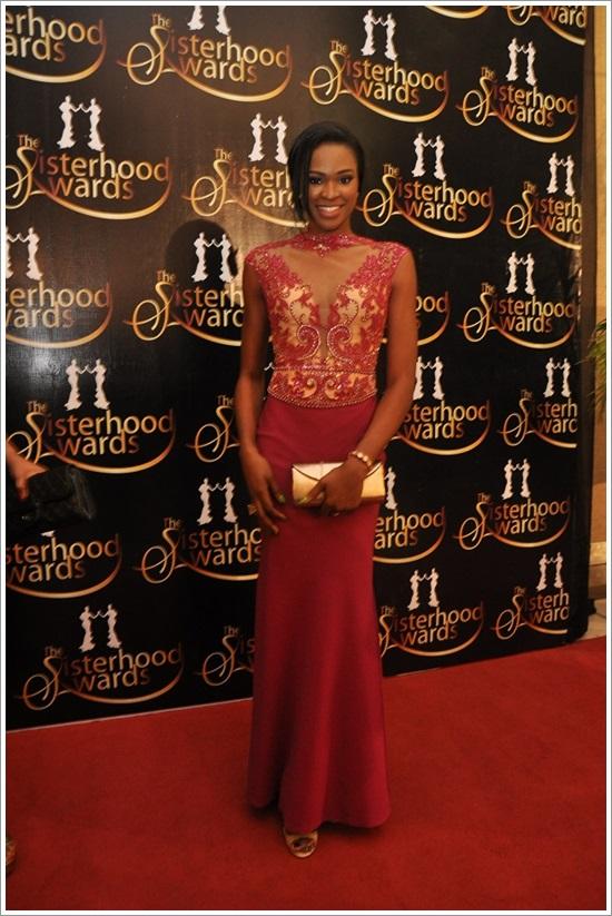 Mo Abudu at 50 - Ezinne Akudo