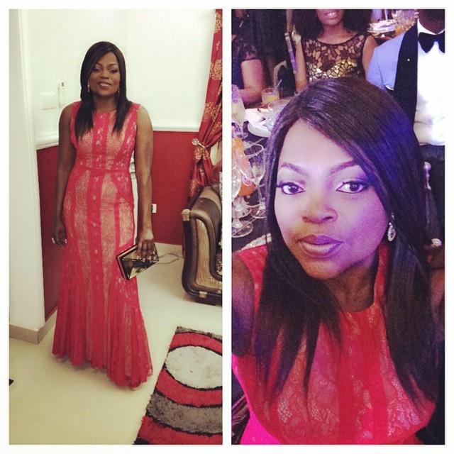 Mo Abudu at 50 - Funke Akindele