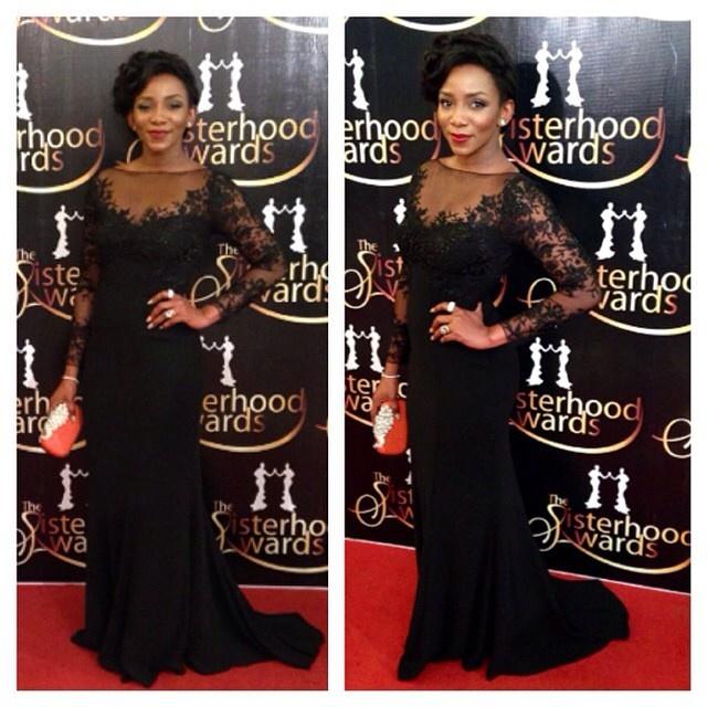 Mo Abudu at 50 - Genevieve Nnaji1
