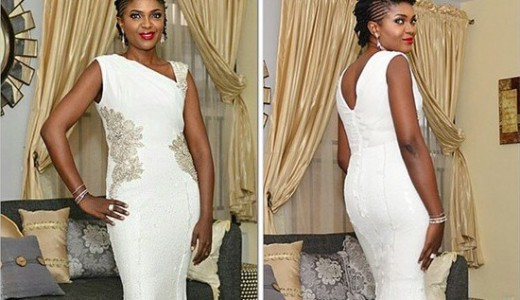Omoni Oboli Being Mrs Elliot Lagos Premiere Loveweddingsng 1