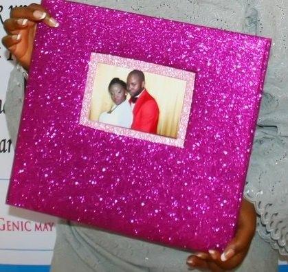 Photogenic Photobooth Guestbook Album Loveweddingsng10