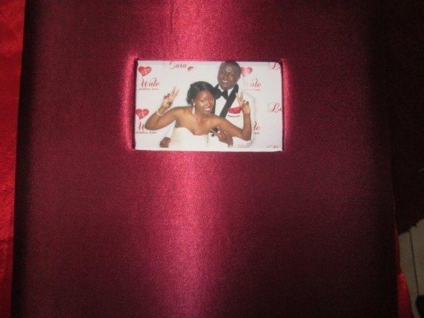 Photogenic Photobooth Guestbook Album Loveweddingsng9