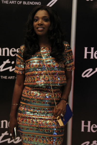 Annie Idibia Ghana Loveweddingsng1