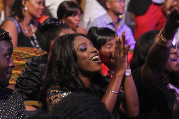 Annie Idibia Ghana Loveweddingsng2