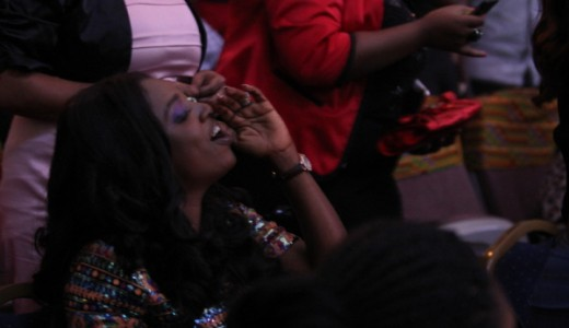 Annie Idibia Ghana Loveweddingsng3
