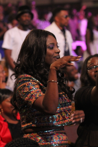 Annie Idibia Ghana Loveweddingsng6