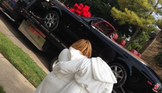 Ayiri Emami Wife Rolls Royce Loveweddingsng1