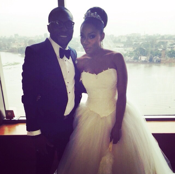 Joke and Azeez Ogedengbe Loveweddingsng19