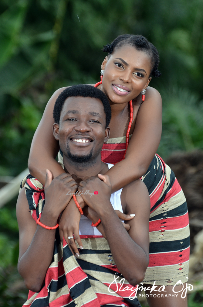 LoveweddingsNG Damilola and Olawale Olayinka Ojo Photography