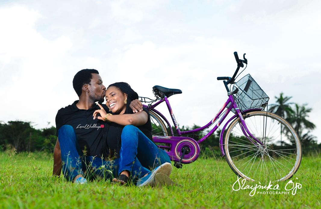 LoveweddingsNG Damilola and Olawale Olayinka Ojo Photography3