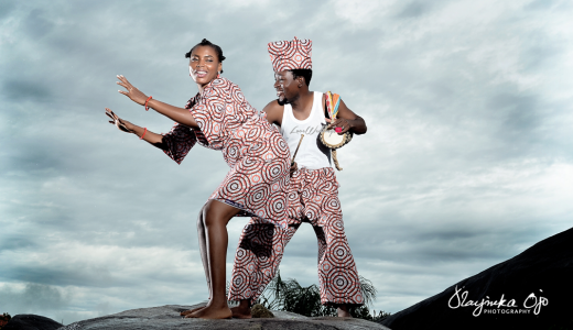 LoveweddingsNG Damilola and Olawale Olayinka Ojo Photography8