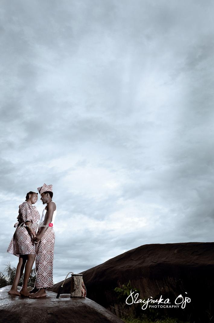 LoveweddingsNG Damilola and Olawale Olayinka Ojo Photography9