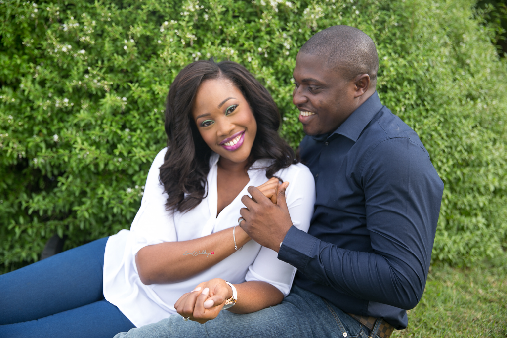 Loveweddingsng Adanna and Leonard Prewedding