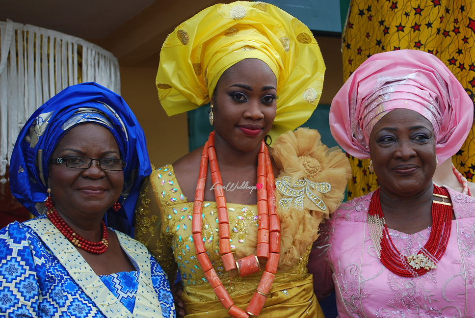 Loveweddingsng Adanna and Leonard Traditional Wedding3