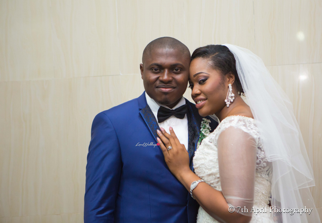 Loveweddingsng Adanna and Leonard White Wedding101