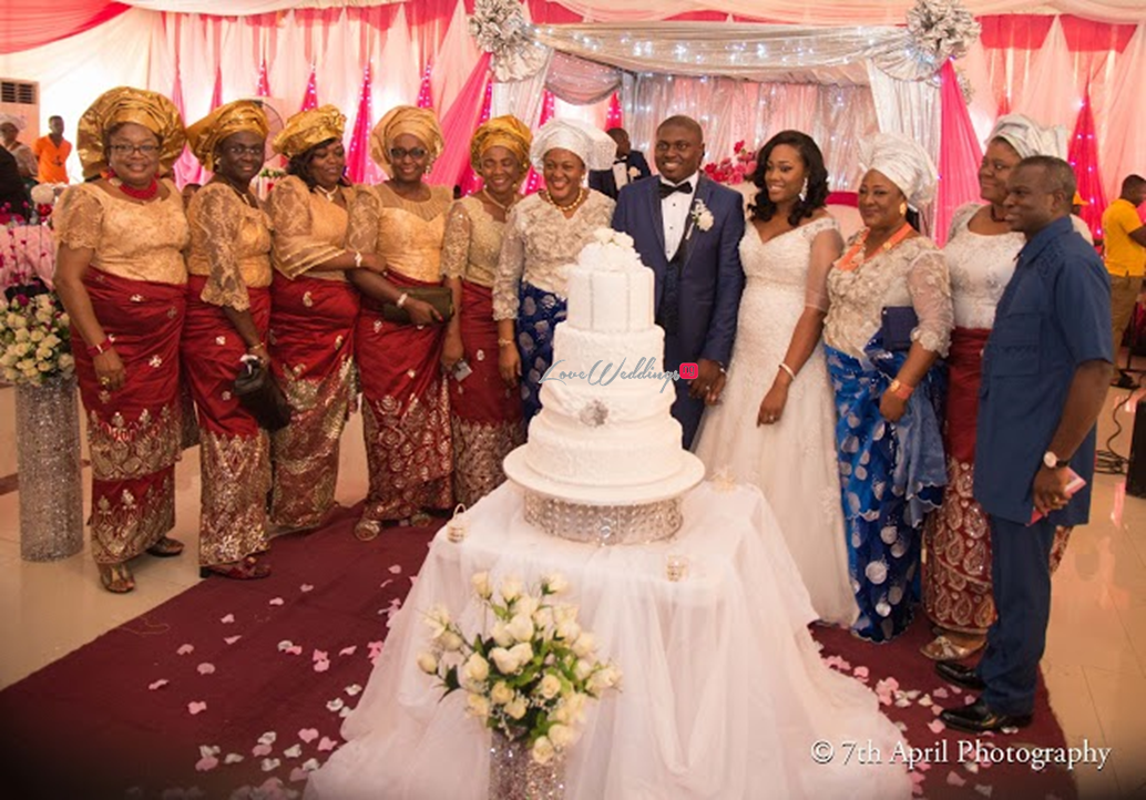 Loveweddingsng Adanna and Leonard White Wedding22