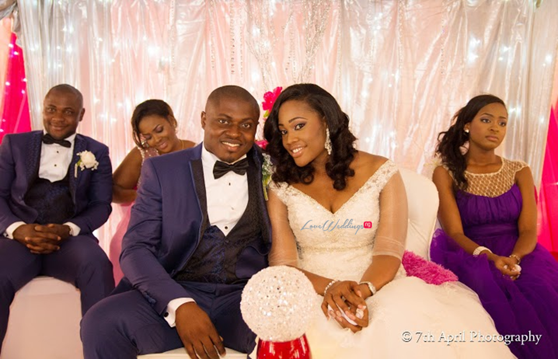 Loveweddingsng Adanna and Leonard White Wedding9
