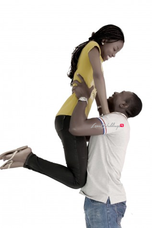 Loveweddingsng Ade and Bunmi11