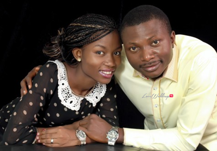 Loveweddingsng Ade and Bunmi9