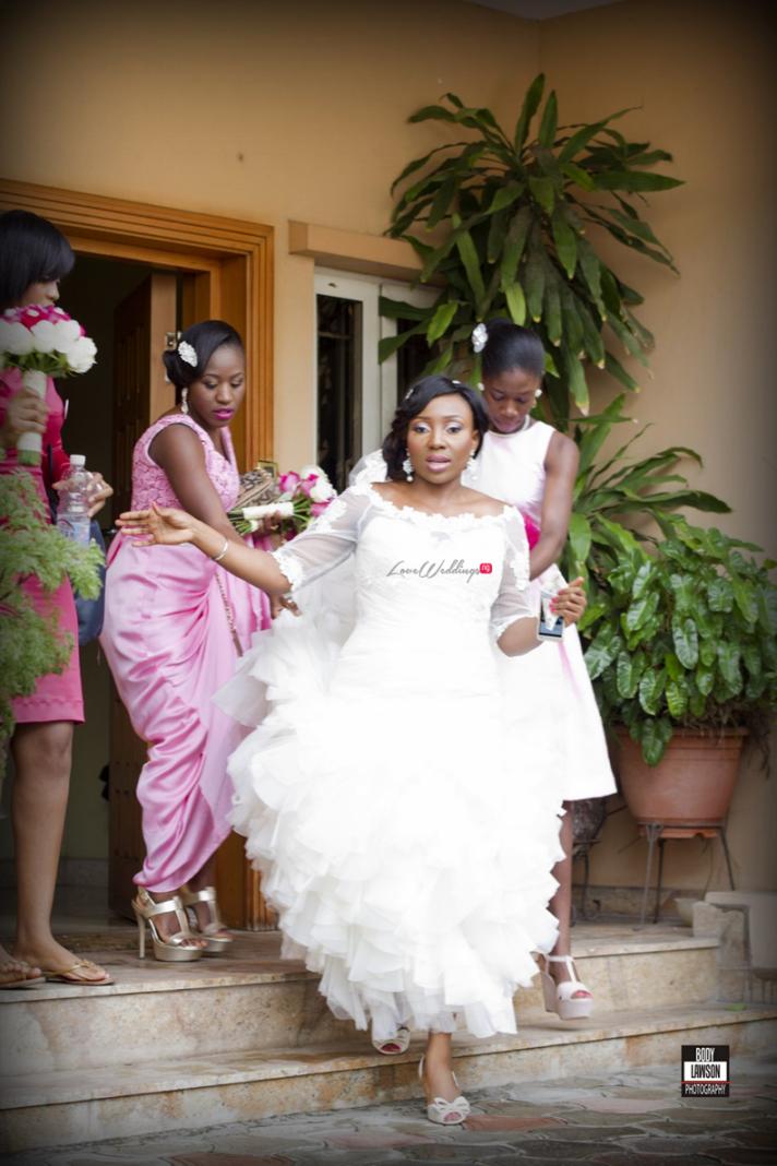 Loveweddingsng Motilayo and Banji White Wedding55