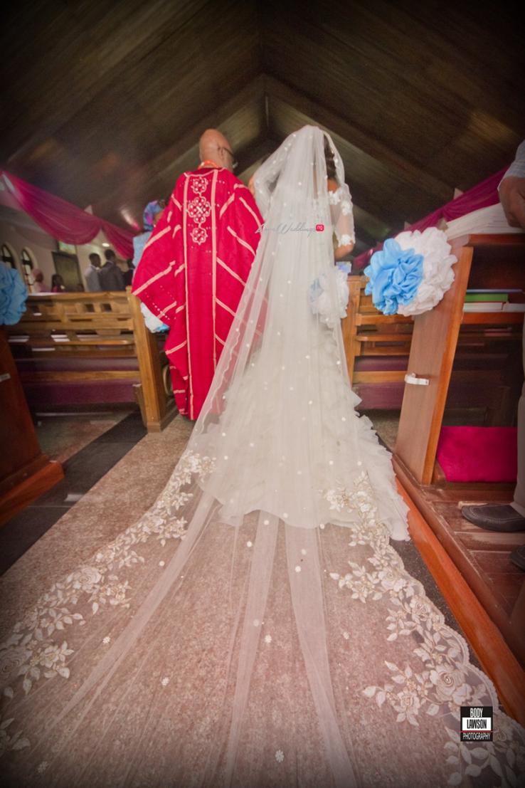 Loveweddingsng Motilayo and Banji White Wedding69