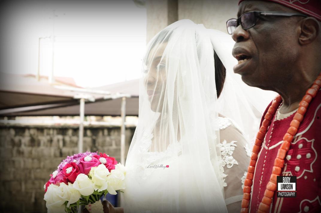 Loveweddingsng Motilayo and Banji White Wedding70