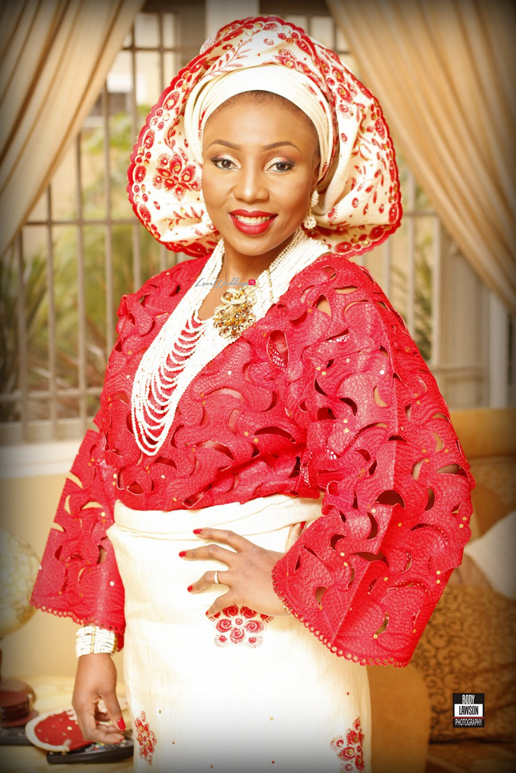 Loveweddingsng Nigerian Traditional Wedding - Motilayo and Banji103