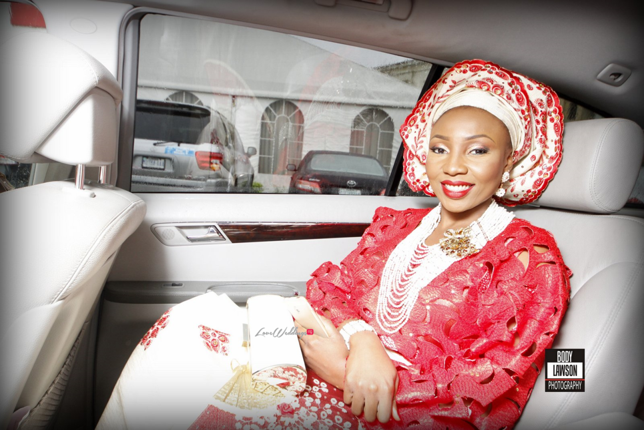 Loveweddingsng Nigerian Traditional Wedding - Motilayo and Banji109