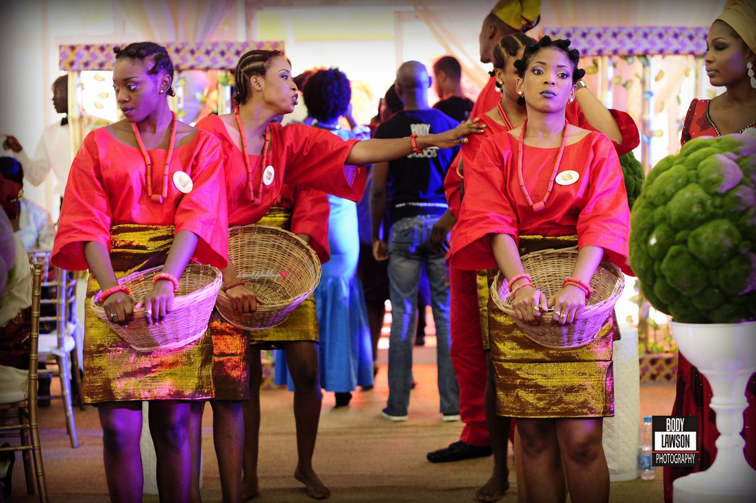 Loveweddingsng Nigerian Traditional Wedding - Motilayo and Banji113