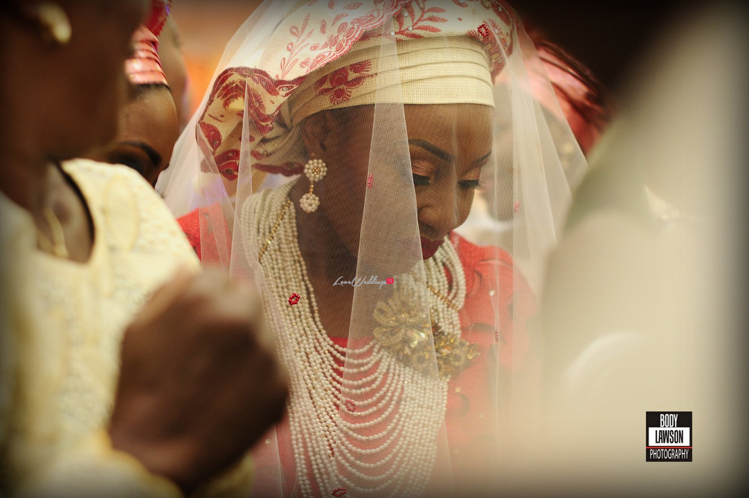 Loveweddingsng Nigerian Traditional Wedding - Motilayo and Banji116