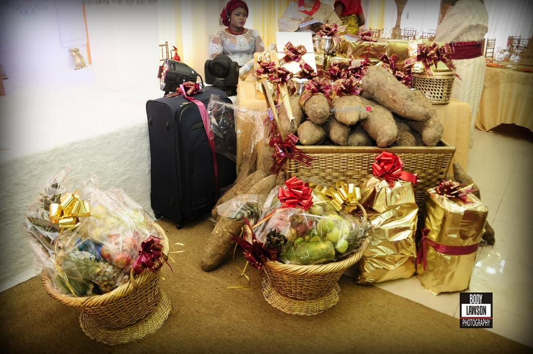 Loveweddingsng Nigerian Traditional Wedding - Motilayo and Banji13