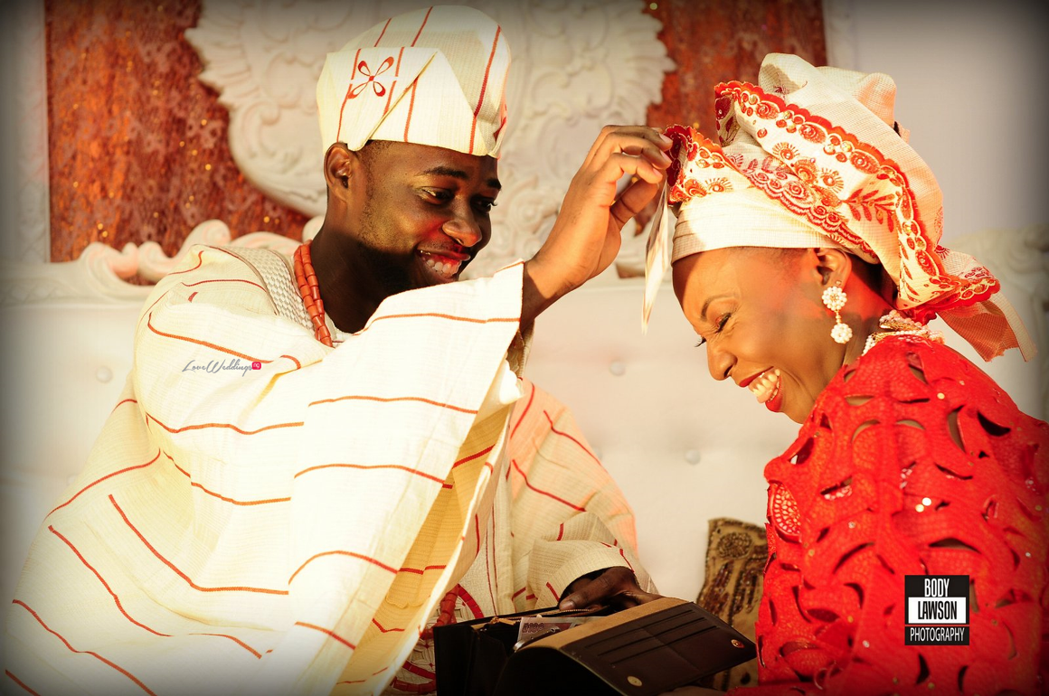 Loveweddingsng Nigerian Traditional Wedding - Motilayo and Banji137