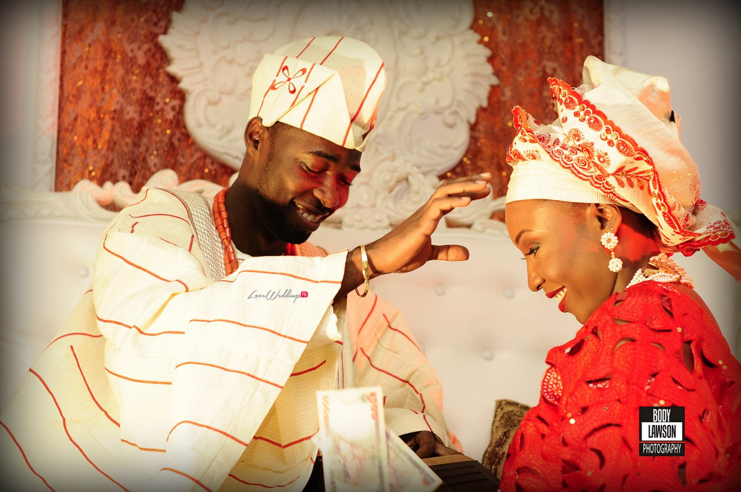 Loveweddingsng Nigerian Traditional Wedding - Motilayo and Banji139