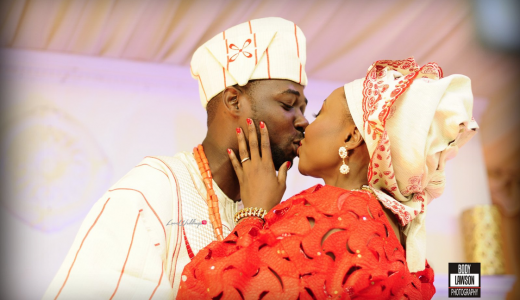Loveweddingsng Nigerian Traditional Wedding - Motilayo and Banji141