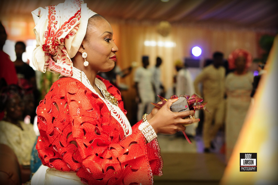 Loveweddingsng Nigerian Traditional Wedding - Motilayo and Banji148