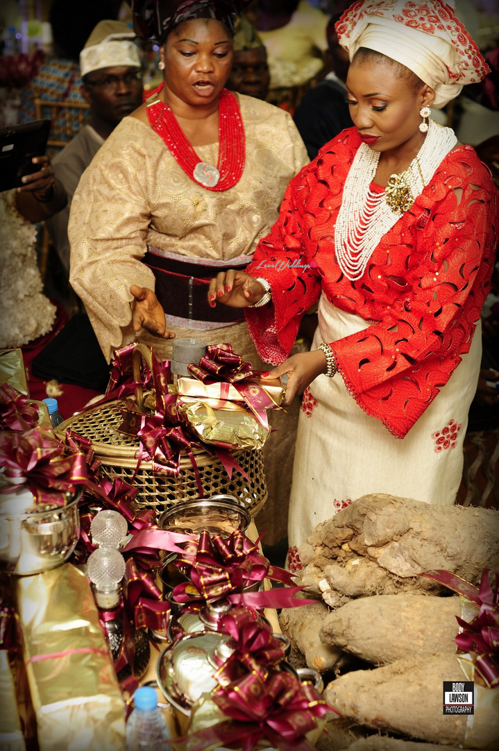 Loveweddingsng Nigerian Traditional Wedding - Motilayo and Banji149