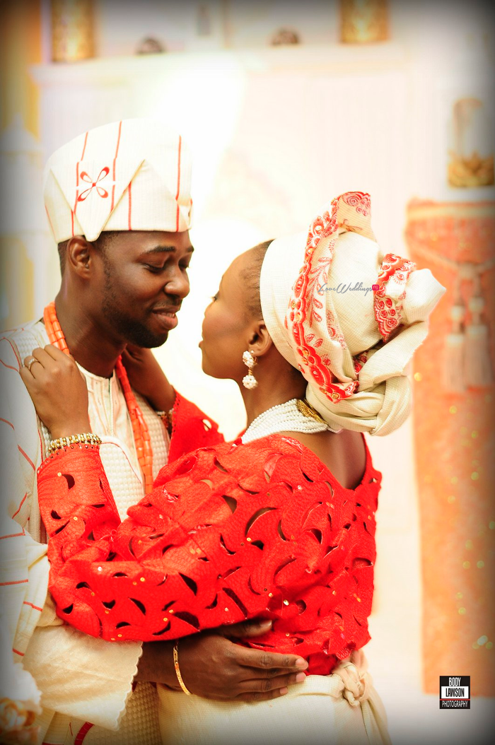 Loveweddingsng Nigerian Traditional Wedding - Motilayo and Banji156