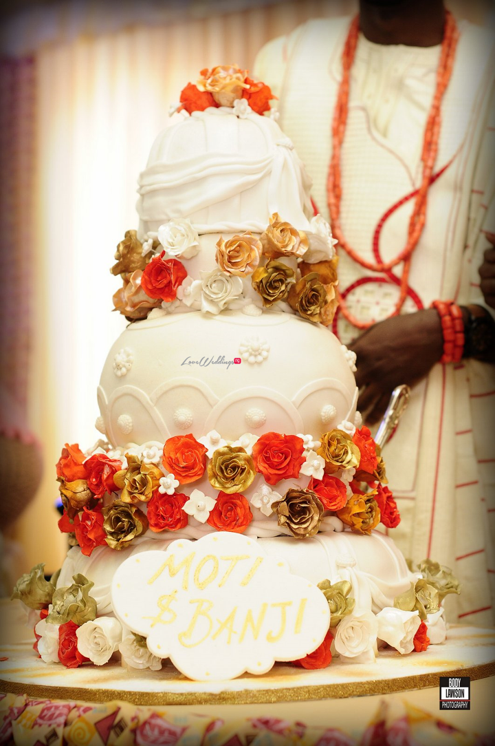 Loveweddingsng Nigerian Traditional Wedding - Motilayo and Banji158