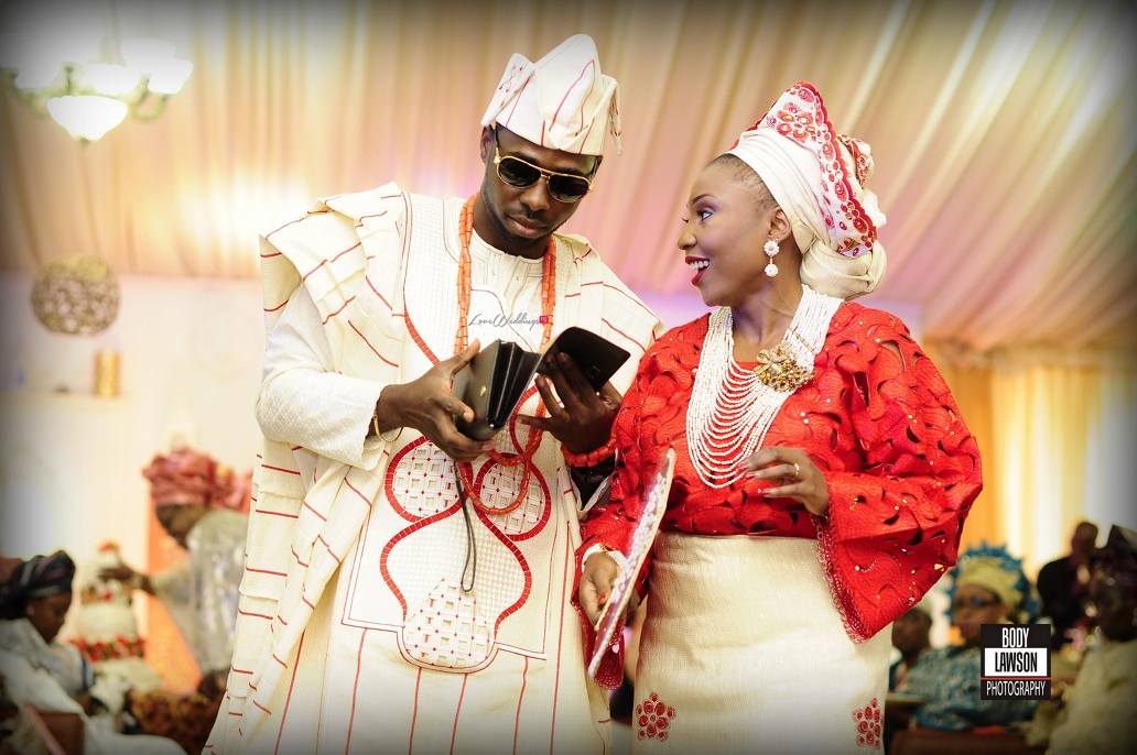 Loveweddingsng Nigerian Traditional Wedding - Motilayo and Banji162