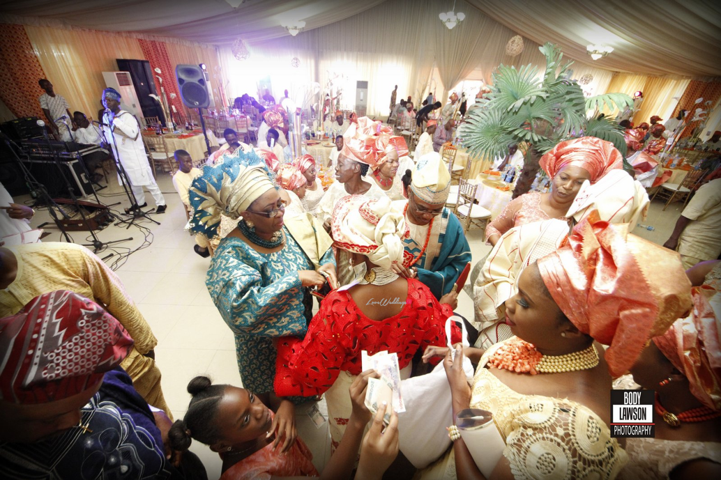 Loveweddingsng Nigerian Traditional Wedding - Motilayo and Banji166