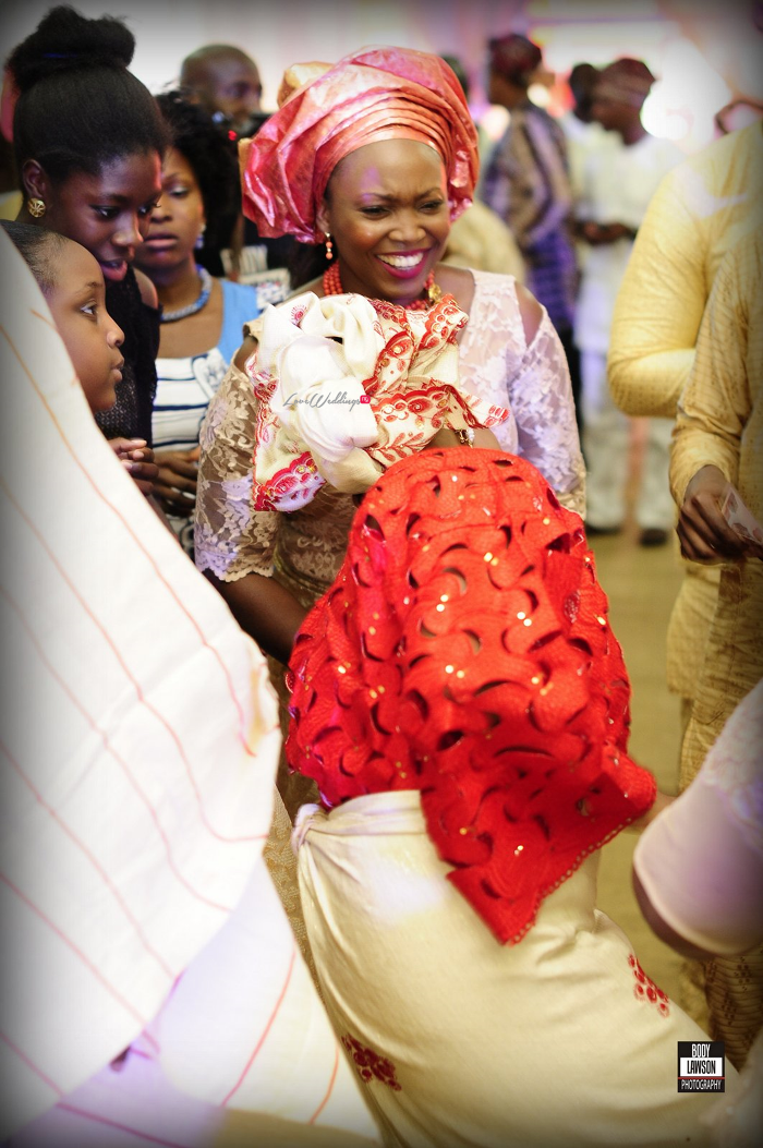 Loveweddingsng Nigerian Traditional Wedding - Motilayo and Banji167