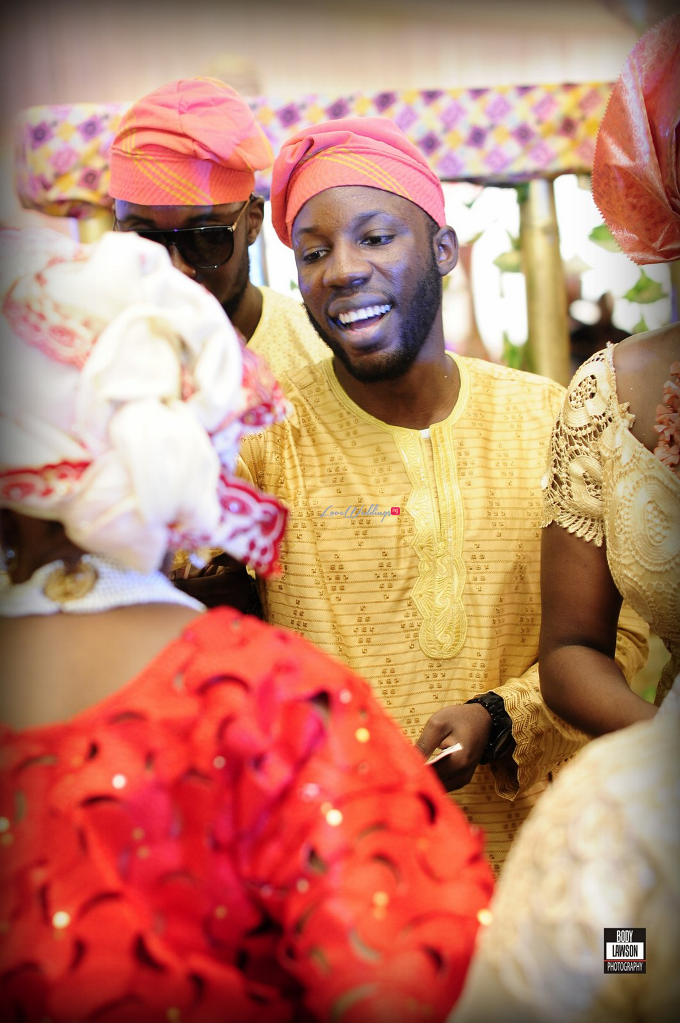 Loveweddingsng Nigerian Traditional Wedding - Motilayo and Banji169