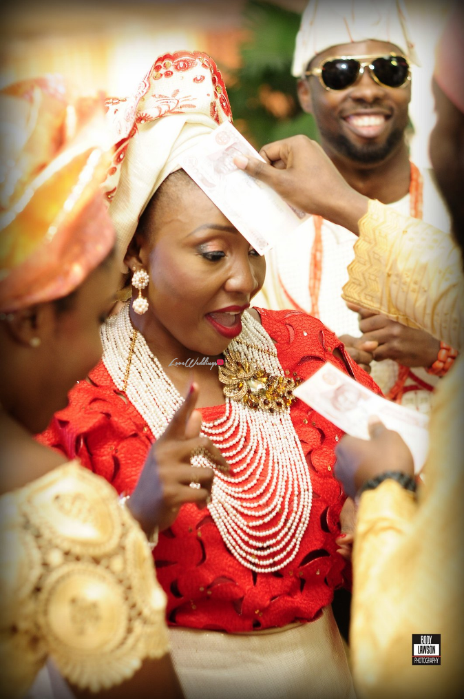 Loveweddingsng Nigerian Traditional Wedding - Motilayo and Banji170