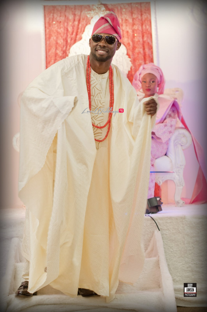 Loveweddingsng Nigerian Traditional Wedding - Motilayo and Banji187