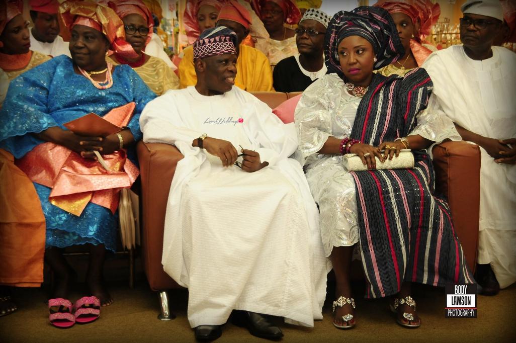 Loveweddingsng Nigerian Traditional Wedding - Motilayo and Banji21