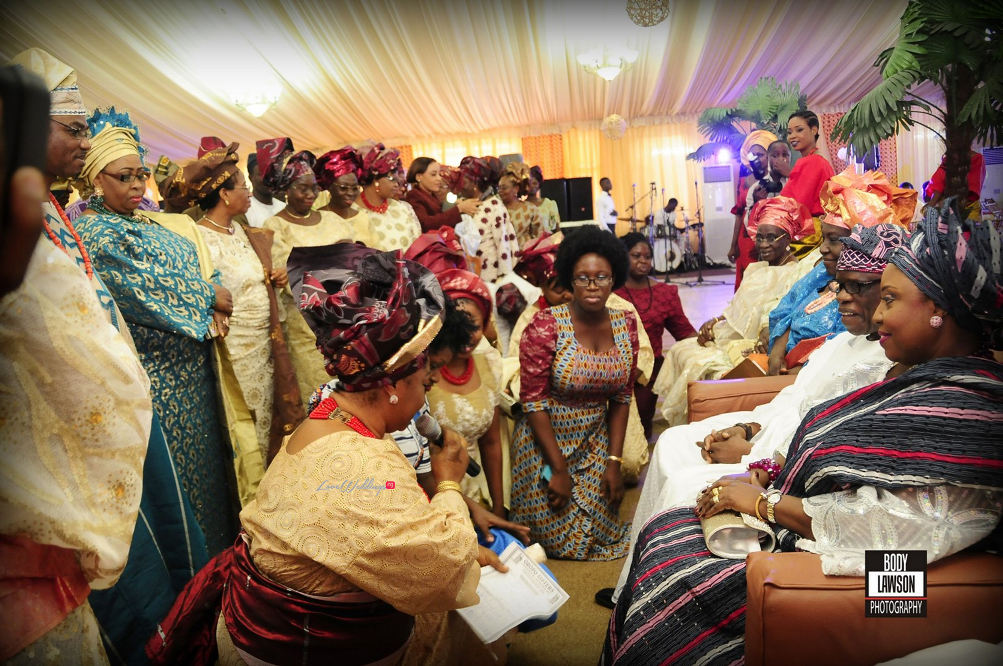 Loveweddingsng Nigerian Traditional Wedding - Motilayo and Banji23